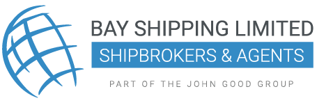 Ship Brokers & Agents, based in Cardiff UK Logo